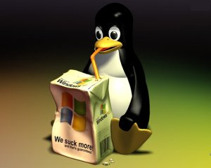 windows-to-linux
